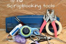 Scrapbooking 4 beginners
