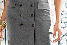 Business Dress Code / Merisa Office Time