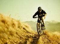 Mountain Biking / by 20 Something Syndrome