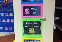Owl Class