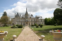 Chateau for sale in France