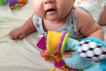 auntie's little girl...