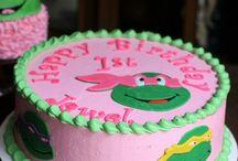 Beth's 6th birthday