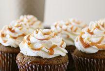 Cupcakes / by Shana Allen