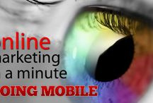 Online Marketing In A Minute / Our video series on how to marketing your business online.