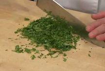 Cooking & Baking Tips & Tricks