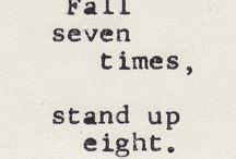 keep in mind / ...