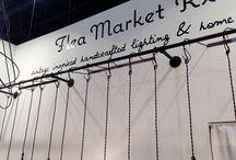 Trade Show Display - Hard Walls