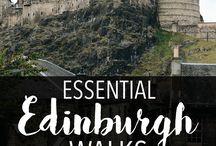 Skotland Idees en tips