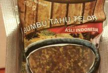 Indonesian traditional recipe with all natural ingredients  and no presventives
