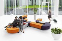 Vybavenie kancelárií / Interiérové prvky, vybavenie kancelárií