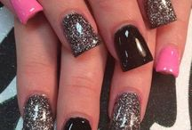Nails / by Kristy Self
