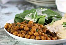 Vegan Recipes (Food)