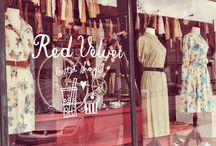 Vintage Style - Clothes/Fashion