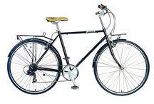 Bikes for health