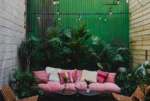 Deck / outdoor living