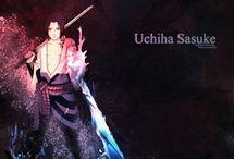 sasuke uciha