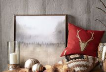 ♥ Fall Decor for your home