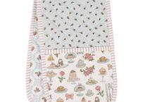 Tafelaankleding, keukentextiel series