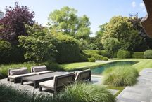 Giardini e piscine