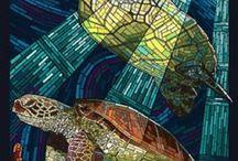 Mosaic Paper