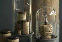 stolp glas