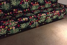 Josef Frank at the Fashion and Textile Museum