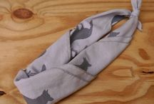 Bandana Collection / Runyon Bandanas are Made In The USA, Great for Running, Yoga at the Park, Walking the town.