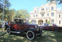 Classic Car Show / Vintage Cars