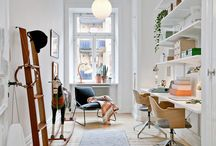Tenement office space