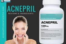 Acne Supplement Pill Reviews & Ingredients