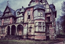Old houses I would love to rebuild/restore