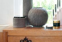 Gilles Caffier Ceramics / by MONC XIII