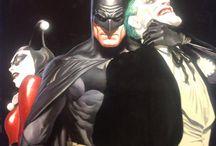 Batman / Say what