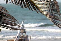 Caponga/CE / Um paraíso...praia belíssima, cheia de encantos.