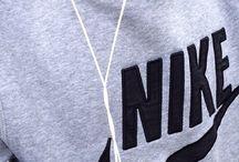 Nike /Adiddas❤ / by Alexandra Bozhesko