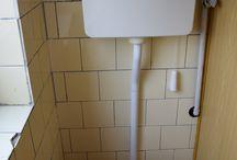 MŠ Kvasice - dětské koupelny / Proměna stávajících koupelen v mateřské školce; Ing. arch. Michaela Nášelová
