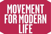 #YogaAnyWear #M_F_M_L / A board about us