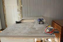 betong benkeplate