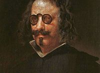 Quevedo, Francisco de (1580-1645) / SPAN4210 - Southern Utah University