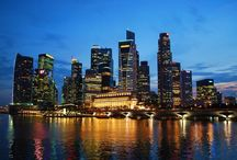 SINGAPORE / ALL about awesome places in singapore u should go or visit when u drop by and some awesome pics / by Ng Seb