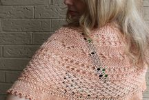 Knitting / Knitting patterns that I like and want to try to make someday.  Also patterns and projects that I have already finished. / by Luz Anderson