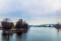 I was in Prague. It was ROCK!