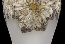 Glass Art,Porcelain Vase & More