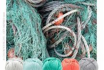 Knitting-Color Palettes