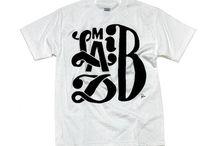 Shirts & Tshirts / Une sélection de chemises & tshirts qui nous plaisent bien  / by Street Rules