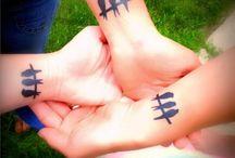 Tatouages & piercing