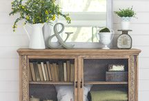 Spring Home Ideas