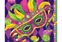 Mardi Gras Party Supplies & Decorations / Shop Online Mardi Gras Party Supplies & Decorations ar affordable prices. Free Shipping Offer.