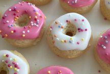 Baking Projects